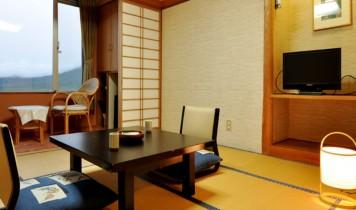 大島温泉ホテル(熱海発着/10~3月)