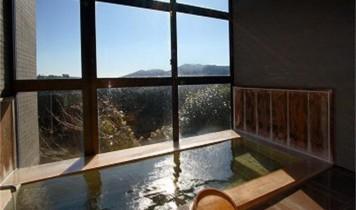 大島温泉ホテル~ゆったりコース~(熱海発着/7~9月)
