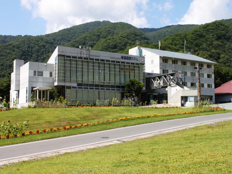尾瀬高原ホテル