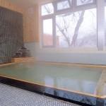 尾瀬高原ホテル~お風呂