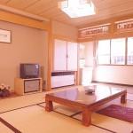 尾瀬高原ホテル~個室例