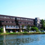佐渡グランドホテル