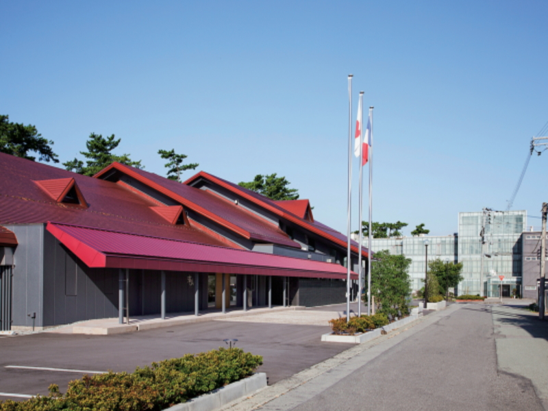 Ryokan浦島