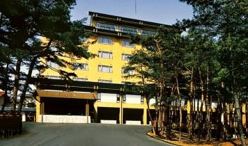 国際佐渡観光ホテル~八幡館【真野湾地区】