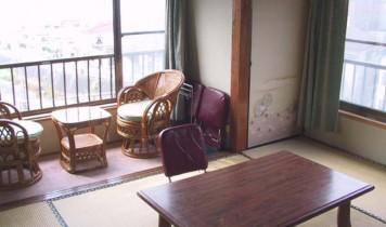 山下旅館本館(熱海発着/7~9月)