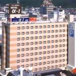 ホテルアルファーワン鳥取