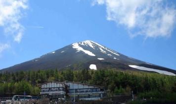 富士山五合目と箱根周遊(HT)