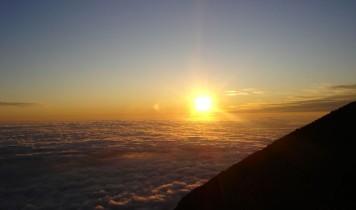 【富士登山ツアー1泊2日間】フリー登山~山小屋おまかせプラン