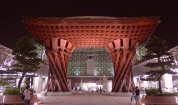 【ANAビジネス出張パック】羽田発~金沢(小松)往復(10/1~1/31発)