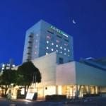 ホテルメルパルク岡山