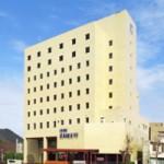 サンルート国際ホテル山口