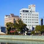 ホテルサンシャイン徳島本館