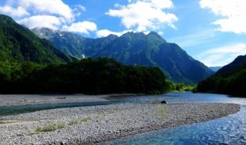 【はとバスで行く】まさに大自然!上高地・河童橋・大正池~ランチ付プラン~