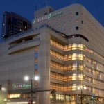 ホテルメルパルク広島