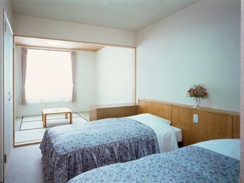 竜王パークホテル/部屋一例