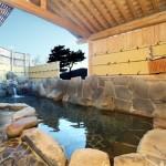 斑尾高原ホテル/露天風呂