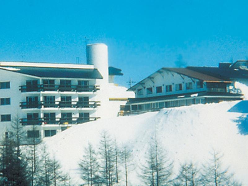 宿の一例/ホテルランバーズイン