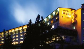 ホテル太閤/外観