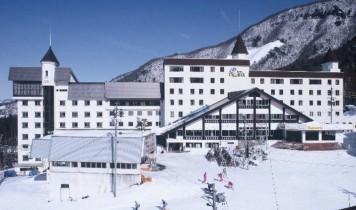 北志賀/竜王スキーパーク