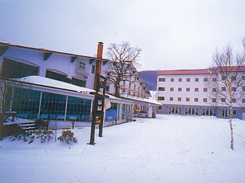 LunkUp:エーデルホテル