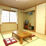ホテルディライト北志賀/部屋一例