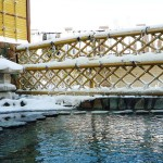 温泉入浴付(ホテルハイツ志賀高原)