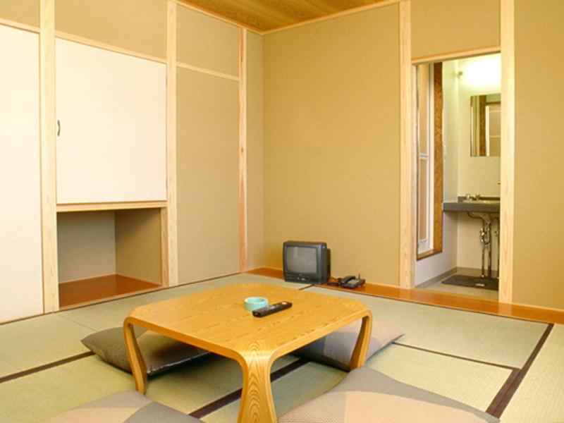 お部屋の一例/レインストンホテル