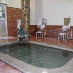温泉の宿エコー/大浴場