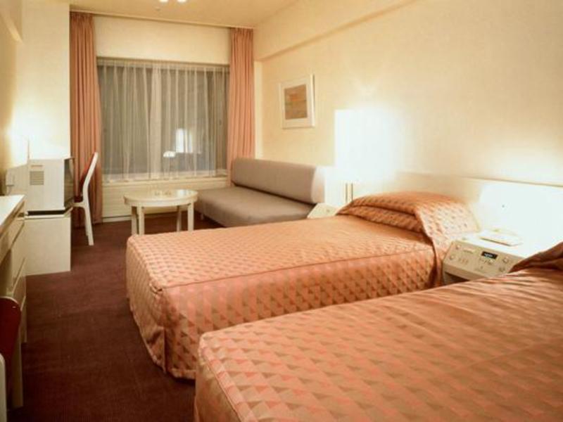 苗場プリンスホテル/部屋一例