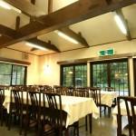 ホテルディライト北志賀/食堂