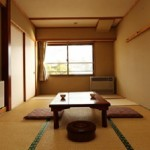 部屋一例:ホテルハイツ志賀高原