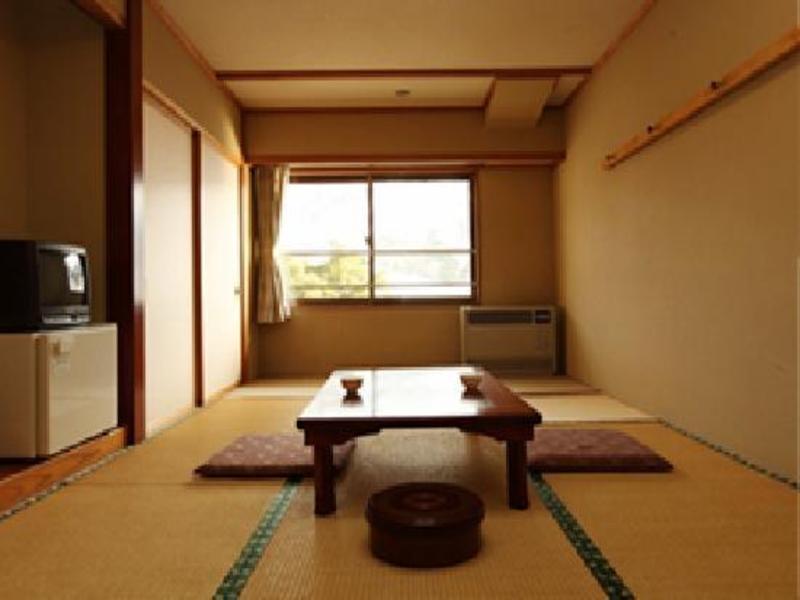 ホテルハイツ志賀高原/部屋一例