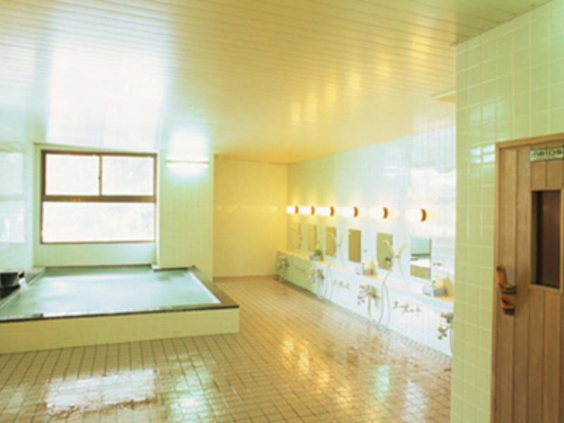 ホテルシャレー竜王/大浴場