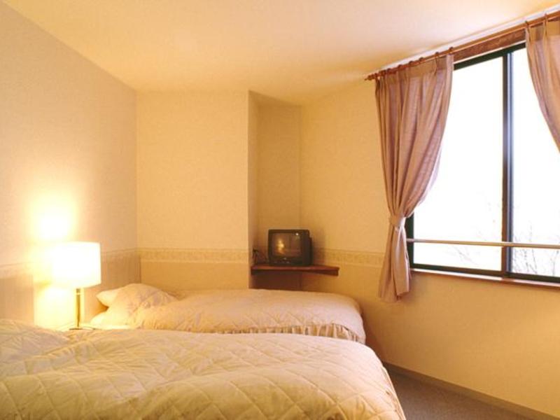 レインストンホテル/部屋一例