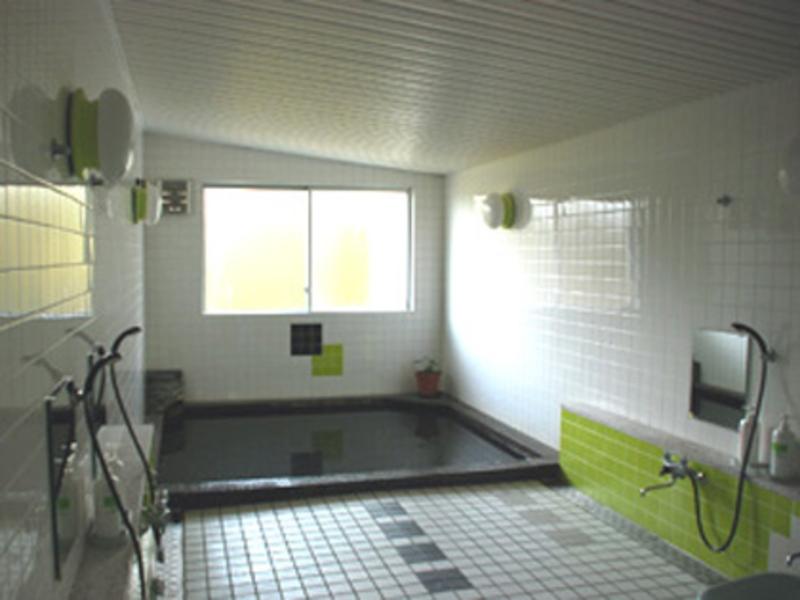 斑尾ランバーズイン/浴室