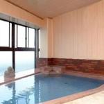 ホテル十二屋/大浴場