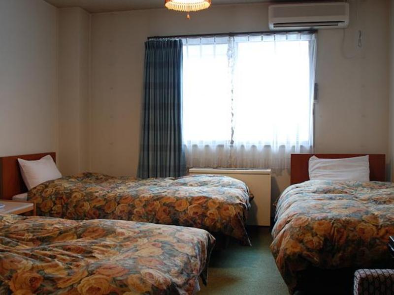 プチホテルぴー坊/部屋一例