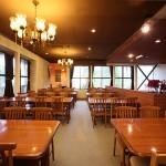 シャトーテル北志賀/食堂