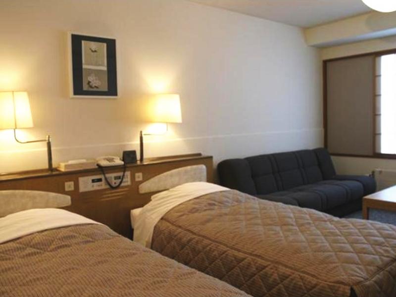 斑尾高原ホテル/客室一例