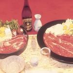 斑尾ランバーズイン/食事イメージ