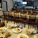 三国屋旅館/食堂