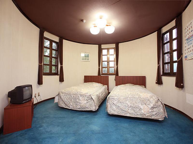 シャトーテル北志賀/部屋一例