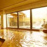 斑尾高原ホテル/大浴場