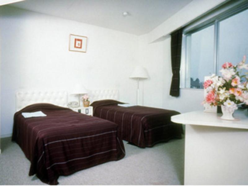 斑尾ランバーズイン/部屋一例