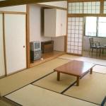北志賀グランドホテル本館/部屋の例