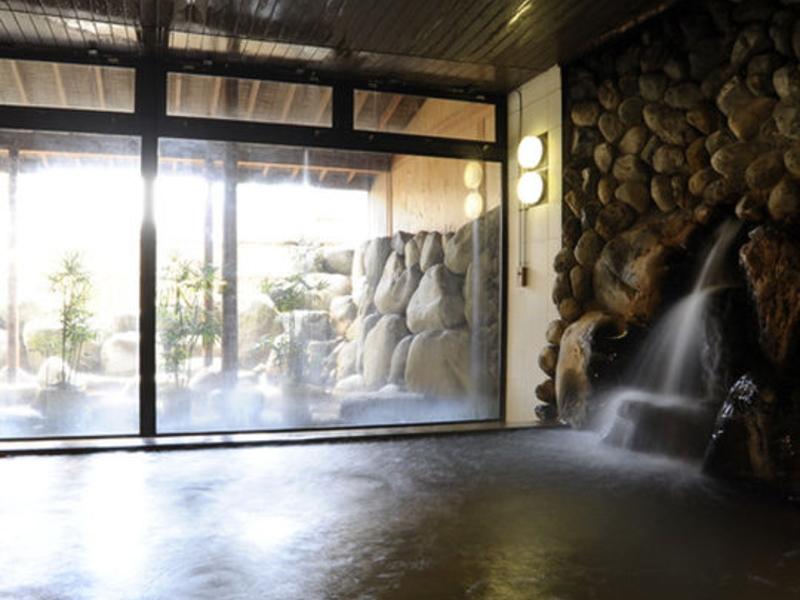 ホテルグリーンプラザ上越/大浴場