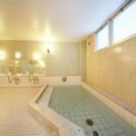 ホテルハーベスト/大浴場