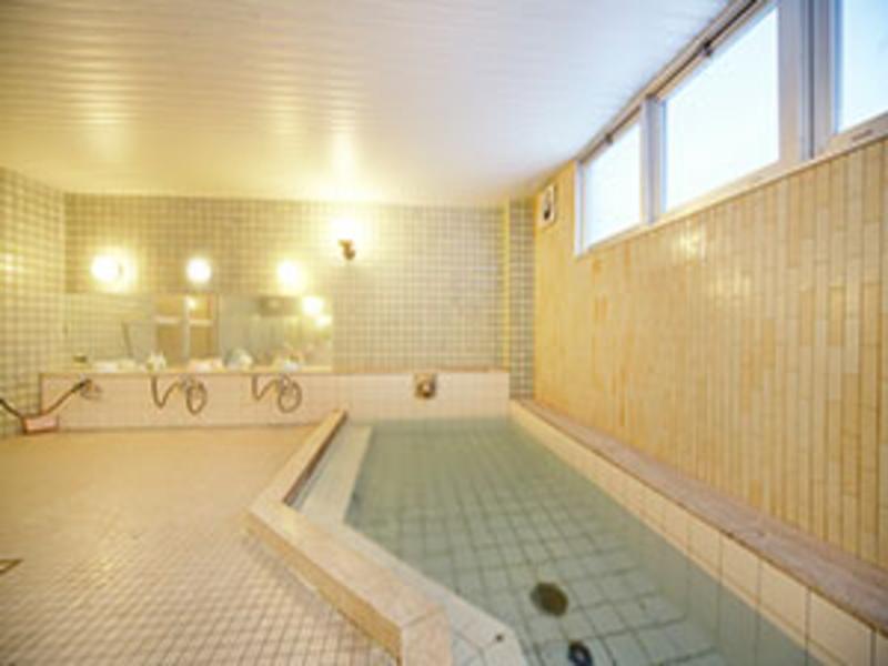 ホテルエルディア/大浴場