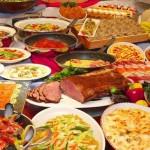 グリーンプラザ上越/食事イメージ