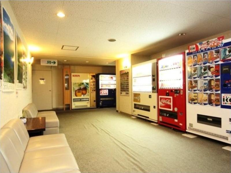 ホテルハイツ志賀高原/館内イメージ